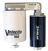 FUELAB 30301 Velocity 100 In-Line High Performance Lift Pump for Dodge Cummins