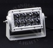Rigid Lights  M-Series - 4in LED Light Bar - Flood Pattern