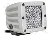Rigid Lights  M-Series - Dually - 60 Deg. Lens - Single