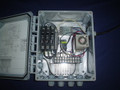 ALARM PANEL 500N HW NITE PH IN-HSNG CS114AN