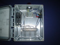 ALARM PANEL HW 1000N WALL-MT CS114D
