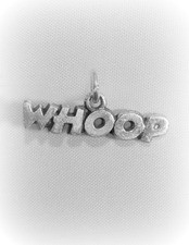 "A & M ""Whoop"" Charm"