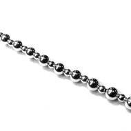 6mm w/ 4mm Beaded Bracelet