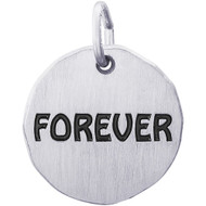 "Forever ""Rembrandt"" Charm"
