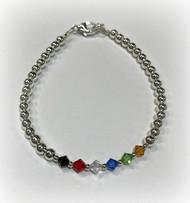The Salvation Bracelet 4mm