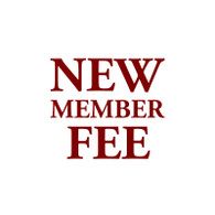 New Member Sign-up Fee