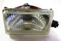 1-21210-1240A Headlamp, 24V High Beam Halogen for 4 Light System