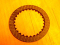 Brake Friction Plate