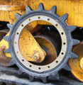 1-14320-1110 Sprocket for MST-700, MST-800, MST-1100