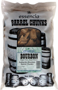 Barrel Chunks - Bourbon (500 gram)