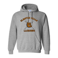 OF LAX Hooded Sweatshirt