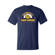 OF Fastpitch Performance Tee