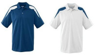OF Fastpitch Polo