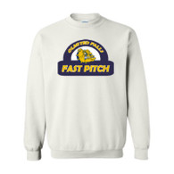 OF Fastpitch Crewneck Sweatshirt