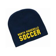 North Ridgeville HS Boys Soccer Beanie