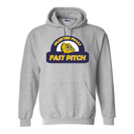 OF Fastpitch Hooded Sweatshirt