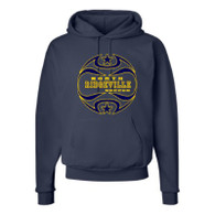 North Ridgeville HS Boys Soccer Hooded Sweatshirt