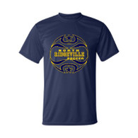 North Ridgeville HS Boys Soccer Performance Tee