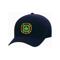 Maple Hts Station Hat
