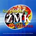 SINGENDE FANFAREN: ZENTRALES MUSIKKORPS DER FDJ (EB01390-2)