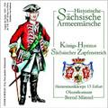 Sächsische Armeemärsche und Zapfenstreich