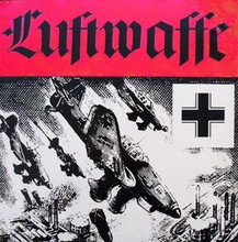 Luftwaffe: Marches, Songs, Battle Sounds (LP)