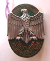 WW2 German National Association of Small Gardeners Badge.
