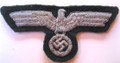 WW2 German Army Officers Bullion Breast Eagle