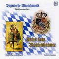 Alte Kameraden, Vol. 2: Bayerische Marschmusik (JM060101)