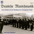 Deutsche Marschmusik, Vol. 6 (JM0006)