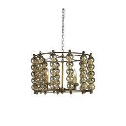 Fiona Drum Chandelier
