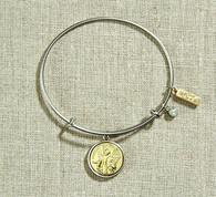 Vintage Blessings Guardian Angel Bracelet