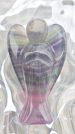 Fluorite Angel