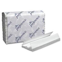 Georgia-Pacific Preference C-Fold White Towels, 12 per case