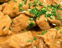 Indian Chicken Makhani (Butter Chicken) Kit