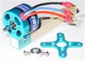 Himax 2808-1160 Brushless Outrunner Motor