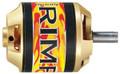 Rimfire 1.20 50-65-450 Outrunner Brushless Motor