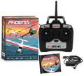 Runtime Games Ltd Phoenix R/C Pro Simulator V5.0 with DX4e