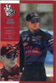 Kurt Busch Autographed Racing Card #100710J