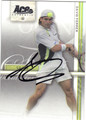 DAVID FERRER AUTOGRAPHED TENNIS CARD #10114H