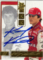KASEY KAHNE AUTOGRAPHED NASCAR CARD #102311K