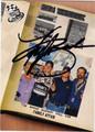 KYLE BUSCH AUTOGRAPHED NASCAR CARD #102311N