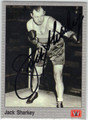 JACK SHARKEY AUTOGRAPHED BOXING CARD #10514B