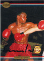 CHRIS EUBANK AUTOGRAPHED BOXING CARD #10614A
