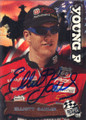 Elliott Sadler Autographed Racing Card 1063