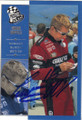 Greg Biffle Autographed Racing Card 1069