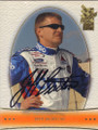 Jeff Burton Autographed Racing Card 1078