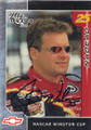 Jerry Nadeau Autographed Racing Card 1087