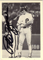 PETE ROSE AUTOGRAPHED BASEBALL CARD #110612G