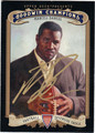 MARCELL DAREUS AUTOGRAPHED FOOTBALL CARD #112812H